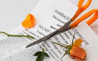 Divorzi ai tempi dell'emergenza